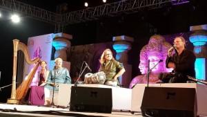 Kirwani Quartet